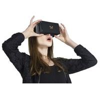 [享樂攝影] 公司貨 Weeview SID VR BOX BLACK VR立體眼鏡盒 手機3D眼鏡 虛擬實境攝影