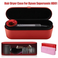 Travel Carry Storage Case Cover Gift Box For Dyson Supersonic HD01 Hair Dryer