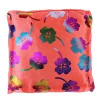 445g Car Bamboo Charcoal Bag Colorful Air Purifying Deodorizer Dehumidify(Orange)