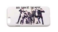 BTS BANGTAN BOYS - Goods : Group 1 Cell Phone Case Cover Protector [AHS]