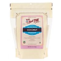 美國 Bob's 椰子粉340g Fine Macaroon Coconut340g