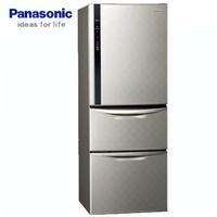 Panasonic 國際 NR-C389HV-S 冰箱 銀河灰 385L ECONAVI 智慧節能科技 變頻 新1級能源效率 VIP真空斷熱材