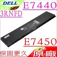 DELL電池- E7440, E7450, 14-7000,3RNFD,34GKR,G95J5,PFXCR,T19VW,V8XN3,0909H5,G0G2M