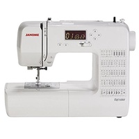 (Janome) Janome DC1050 Computerized Sewing Machine-