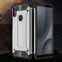 ✨Armor Hard Xiaomi Redmi Note 5 Pro Note5 AI Shockproof PC Cover Case
