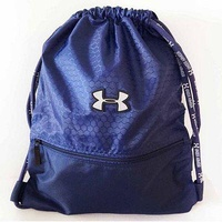 Under Armour GYM Bag - BEST Quality / Drawstring / Travel / Shoes / Sports / 36cm*43cm