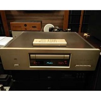 Accuphase DP-65 Cd Player with remote and book