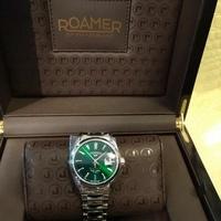瑞士ROAMER錶