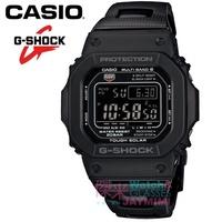 【JAYMIMI傑米】G-SHOCK 卡西歐 CASIO 經典款原型5600電波錶 金屬款 #GW-M5610BC-1D