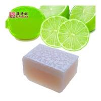 7月限定【菠丹妮 BOTANICUS 台灣總代理公司貨】檸檬乳油木果皂80g (品號05802)