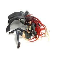 [Toy Alien]日版 正版 灼眼的夏娜 1/7 PVC 坐姿 最後 A賞 模型 公仔