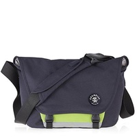 Crumpler Mens The Moderate Embarrassment Messenger Bag Bluestone