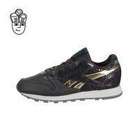 Reebok Classic Leather Scare Retro Shoes Women bs7015 -SH