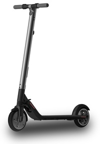 Segway Ninebot ES2 Kickscooter (The only UL2272 certififed scooter, LTA Compliant), 1 Year Warranty