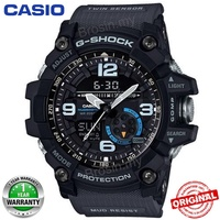 Casio G-SHOCK GG-1000 MUDMASTER Mens Watch Men Sport Watches GG-1000-1A8