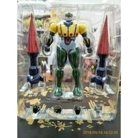 (粉紅海馬的窩)Super Robot 超合金 Kotetsu Jeeg 鋼鐵吉克