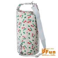 【iSFun】戲水必備*戶外防水溯溪漂流袋10L/米櫻桃
