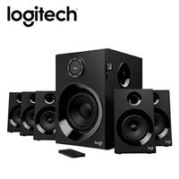 [富廉網]【Logitech 】羅技 Z607 5.1聲道 藍牙音箱 喇叭