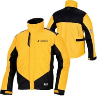 RS Taichi RSR042 Drymaster X Compact Motorcycle Rain Suit