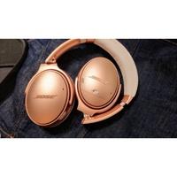 Bose QC35 QuietComfort II 藍牙無線頭戴式耳機