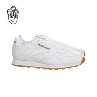 Reebok Classic Leather Retro Shoes Men 49797 -SH