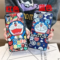 📷 Creative Doraemon Cute Casing for OPPO R9PLUS R9S R11S R15 R9 R9SPLUS R11SPLUS