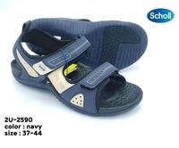 รองเท้ารัดส้นScholl รองเท้าScholl Scholl สกอลล์ ซีนอน 2U-2590