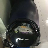 Panasonic Riding Horse Machine