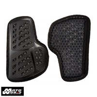 RS Taichi TRV028 Black Chest Protector