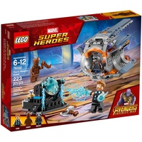 LEGO 76102 Thor's Weapon Quest Avengers: Infinity War
