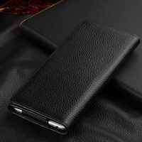 ZTE Secret Axon M Phone Case Folding Dual Mobile Phone Leather Protective Case Leather Case Multifunctional Wallet Case