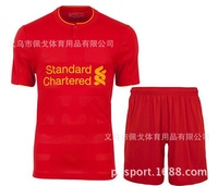 16 - 17 Men s and Boy s Fashion Liverpool Football Suit Liverpool Jersey Premiership Soccer Training
