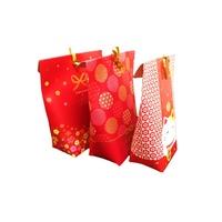 新年包裝禮盒 水餃包 I 三種款式