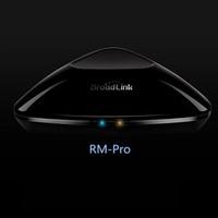 [台灣原廠公司貨]Broadlink RM Pro WiFi 智慧型萬用遙控器 手機平版 控制家電 冷氣 音響 電視