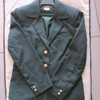 高雄餐旅大學 制服西裝外套(女版)M號