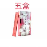 FORTE美纎萃12型標靶代謝果膠*5盒(贈翠晶凍2包)