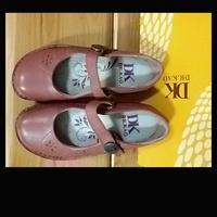 DK專櫃品牌雙氣墊鞋