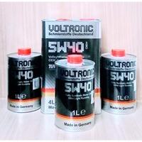 (C+西加小站) 摩德 5W40 VOLTRONIC 5W40 5W-40 德國 (7公升) 全合成機油