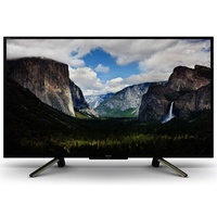 SONY KDL-50W660F 50 inch HDR TV with Youtube and ClearAudio+ (50W660F)