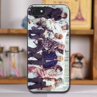 BTS Wings Album - Sleep Mobile Phone Case Iphone Case