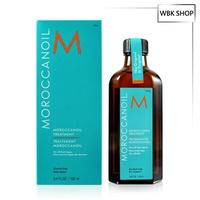 Moroccanoil 摩洛哥優油 護髮優油 100ml - WBK SHOP