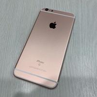 中古機 iPhone 6s Plus 64G 玫瑰金 🍎二手機 蘋果