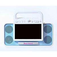 [Shipping from japan]Sony Engineering Dance Station (DPJ-DS1) LCD screen part CD / DVD player