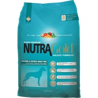 NutraGold Holistic Salmon & Potato Dry Dog Food