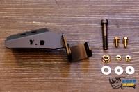 『達隆車業』YB 避震器強化支架