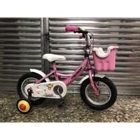 【 專業二手腳踏車買賣 】二手 美利達 MERIDA KB-123 12吋童車 二手12吋兒童腳踏車 二手12吋兒童車