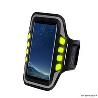 Milano Zoom HICKIES Galaxy S8 LED Universal Sport Armband