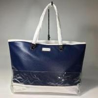KATE SPADE WKRU3783 001 OLIVER STREET tote bag in Blue