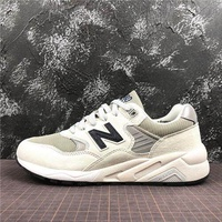 New Balance Original New Balance NB580 Grey MENS Sports Sneakers Shoes Discounted