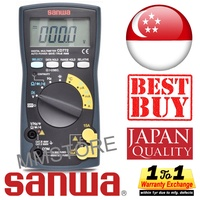 SANWA Digital Multimeter CD772